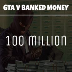 GTA 5 Online Money 100 Million