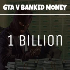 GTA 5 Online Money 1 Billion