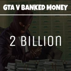 GTA 5 Online Money 2 Billion