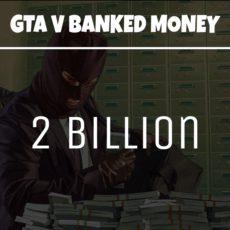 GTA 5 Online Money 2 Billion