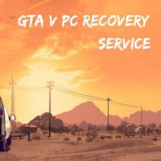 GTA 5 Account Boost