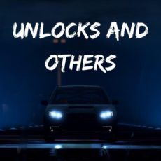 GTA V Unlocks And Other Items