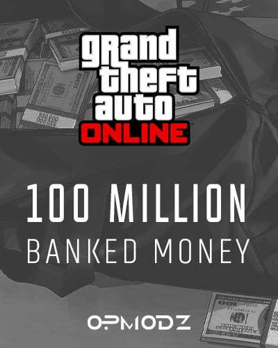 GTA 5 100 million package