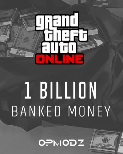 GTA 5 1 billion package