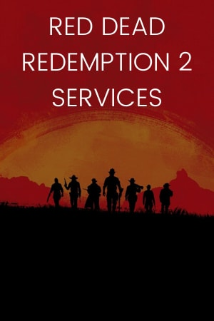 RED DEAD REDEMPTION 2 SERVICES