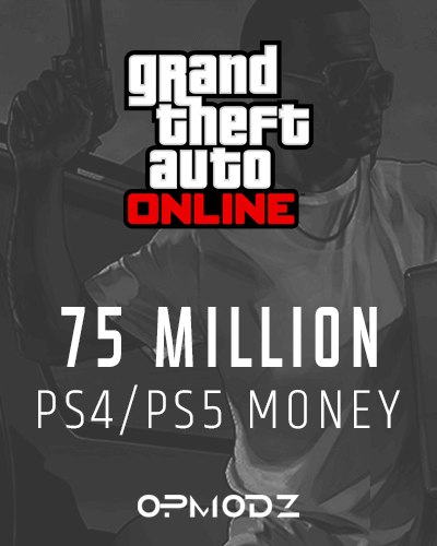 75 Million PS4/PS5 Money